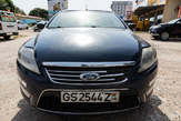 Ford Mondeo - Ghana