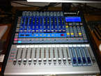 Presonus Studiolive 16.0.2 Audio Interface Digital Mixer - Ghana