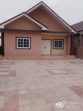 2 Bedroom House For Rent At East Legon Accra