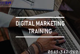 Digital Marketing Training - Ghana