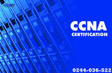Cisco Certification - Ghana