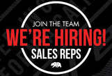 Executive Sales Reps Needed - Ghana