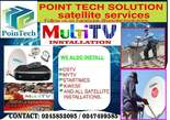 Professional and expert installation work  - Ghana