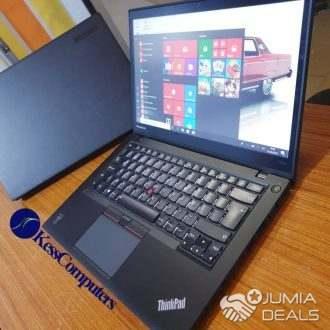 Lenovo ThinkPad T450s Core™ i5 Laptop