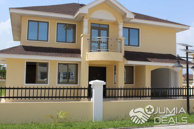 3 And 4 Bedroom Houses For Rent At Fortune City Estates