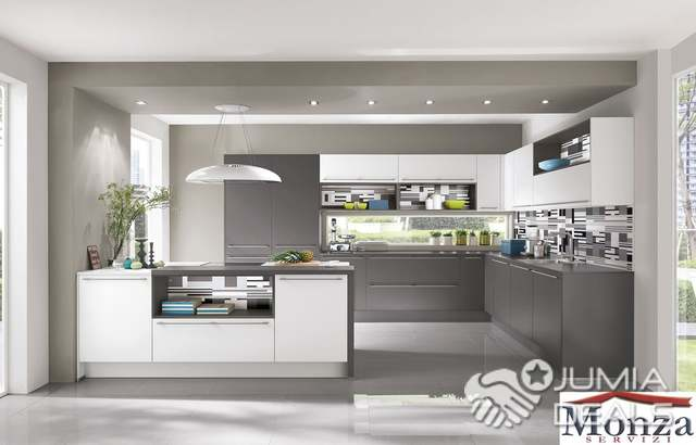 Custom Made Kitchen Cabinets Accra