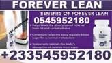 Forever Lean in Ghana - Ghana