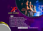 Video Editing Studio - Ghana