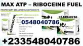 Max ATP Riboceine Fuel - Ghana