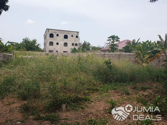 1d3e81fde2c49 MID-YEAR SPECIAL PROMO FOR PLOTS - DODOWA | Accra