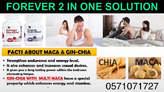 The man's solution - Ghana