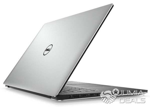 Dell Precision i7 16GB 512GB SSD 4GB GPU