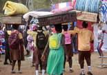 Vacation Classes - Ghana