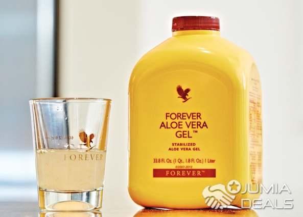 Forever Aloe Vera Gel: pret, beneficii, prospect, pareri ❤️ | forever for life
