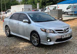 Toyota - Ghana