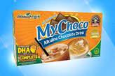 MyChoco Alkaline Chocolate Drink - Ghana