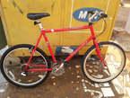 24 Bmx Bike - Ghana