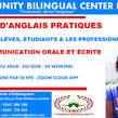 Practical  English Courses (cours D'anglais Practique) - Ghana