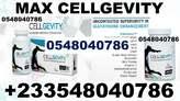 Cellgevity In TEMA - Max International Ghana - Ghana