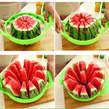 Stainless Steel Watermelon Cutter Slicer - Ghana