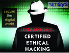 Ethical Hacking Traning - Ghana