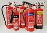 Fire Extinguishers - Ghana