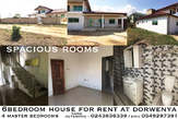 SPACIOUS 6BEDROOM HOUSE FOR RENT AT DORWENYA - Ghana