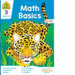 Math Basics 3 Deluxe Edition Workbook - Ghana