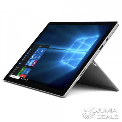 Microsoft Surface Pro 5 LTE Intel Core i5 8GB RAM 256GB