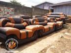 Furniture  - Ghana