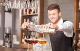 Bartender (Male) - Ghana