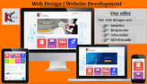 Web Design | Website Development (Basic Package) - Ghana