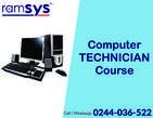 It Technician - Ghana