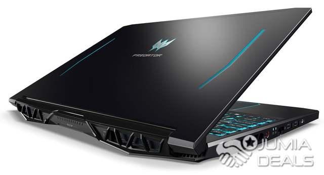 Acer Predator Helios 300 I7 9750h 16gb 256gb 2tb Gtx1660ti 6gb Accra