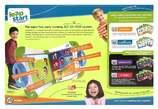LeapFrog LeapStart Interactive Learning System, Green - Ghana