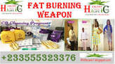 Lose Weight Naturally - Ghana