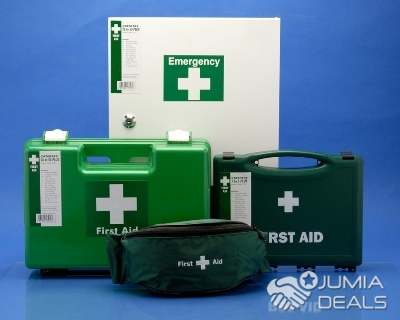 First Aid Kits and Maintenance