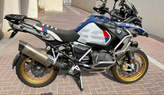 Bmw r1250gs adventure  - Gambia