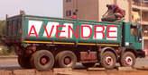 Camion Benne Iveco 12 roues - Guinée