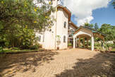 Elegant 5 Bedroom Villa To Let In Muthaiga North - Kenya