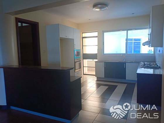 Executive 4 Bedroom Apartment For Rent In Kilelshwa Nairobi Kenya
