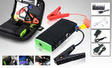 Powerbank with Tyre Compressor - Kenya