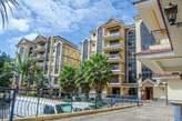 Tastefully 2 bedroom fully furnished apartment to let in parklands. - Kenya