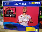 500Gb PS4 FIFA 20 Bundle  - Kenya