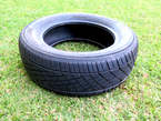 NEED A SPARE TYRE? BRAND NAME YOKOHAMA A539 MADE IN JAPAN C3613U – 1 THREAD WEAR 300 YOKOHAMA - Kenya