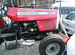 385 Massey Ferguson 2WD, 2016 model, 3disc plough, 1year warranty - Kenya