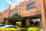 Kitisuru premium 5 br townhouse to let - Kenya