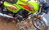 TVS MAX 4R 110CC - Kenya