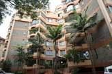 PANGANI  MODERN  BUILT  2  BEDROOM   APARTMENT  TO  LET  4TH  FLOOR. - Kenya