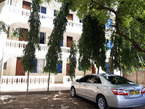 EXECUTIVE 1 BEDROOM WITH PARKING & SECURITY - Kenya